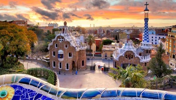 10 razones para invertir en Barcelona