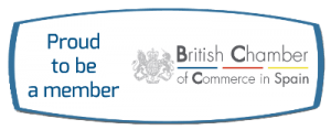 British Chamber of Commerce Spain